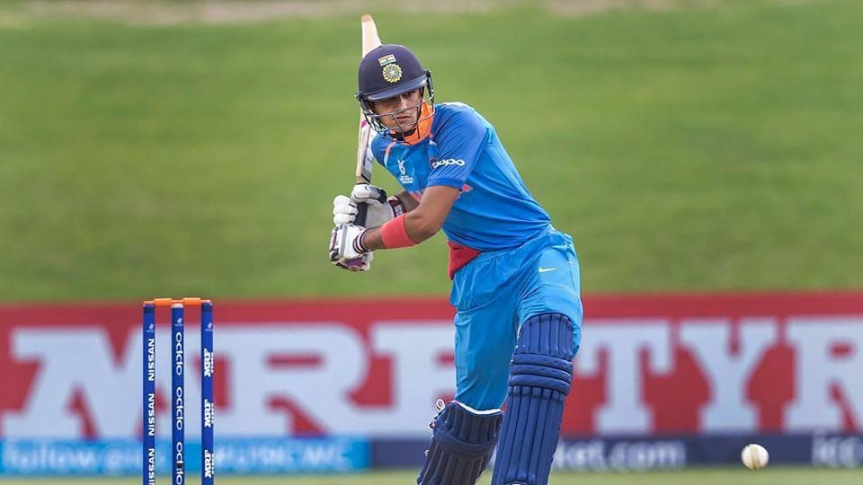 Shubman Gill continued his magnificent form with a brilliant century for Punjab in the Vijay Hazare Trophy while for Saurashtra, India all-rounder also hit an unbeaten century.