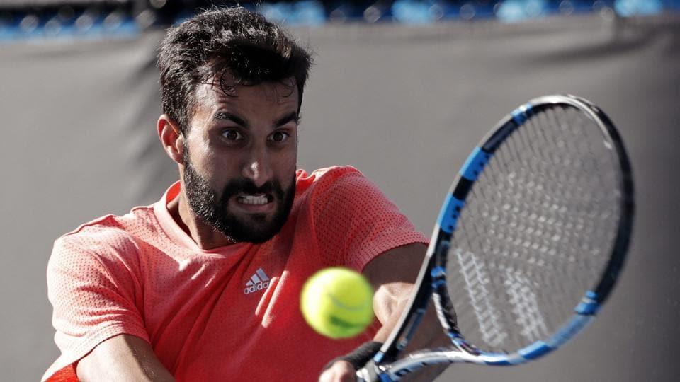 Indian tennis player Yuki Bhambri will take part in the ATPChallenger tournament in Chennai.