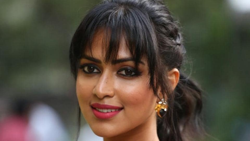 Amala Paul,Mee too,Amala Paul sexual harassment