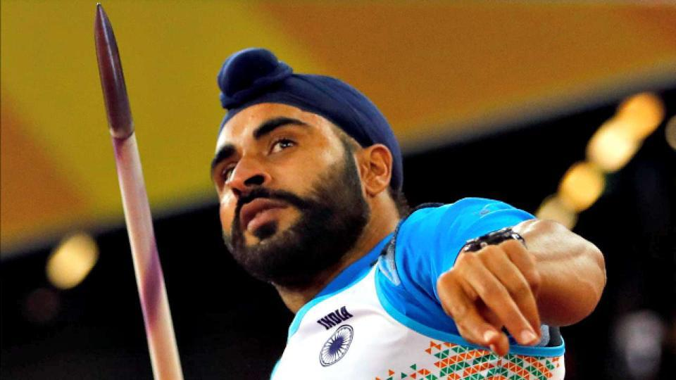 Devinder Singh Kang won the gold at the Asian Games invitational tournament on Sunday.