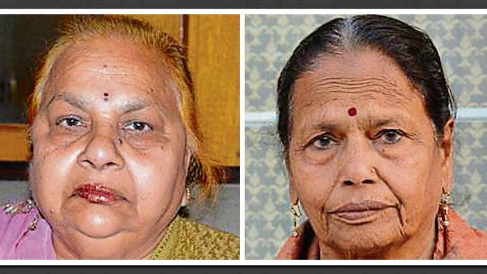 snatchings,elderly,Panchkula