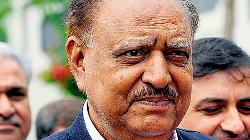 The ordinance, promulgated by Pakistan President Mamnoon Hussain late last week, was made public on Monday.
