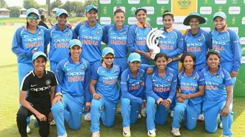 India women's national cricket team,South Africa women's cricket team,India vs South Africa