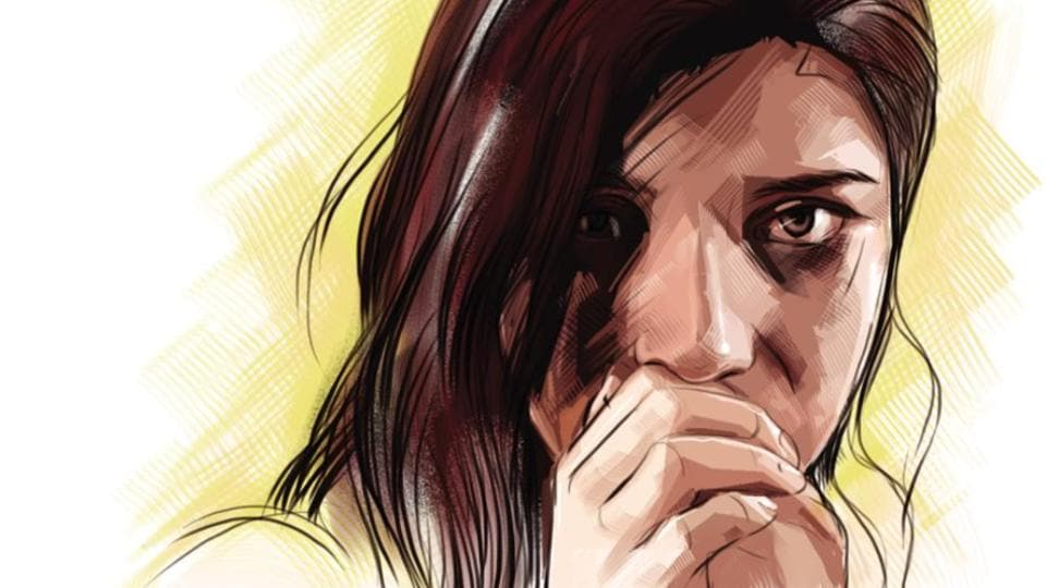 Ludhiana school rape,scanning centre owner,student raped