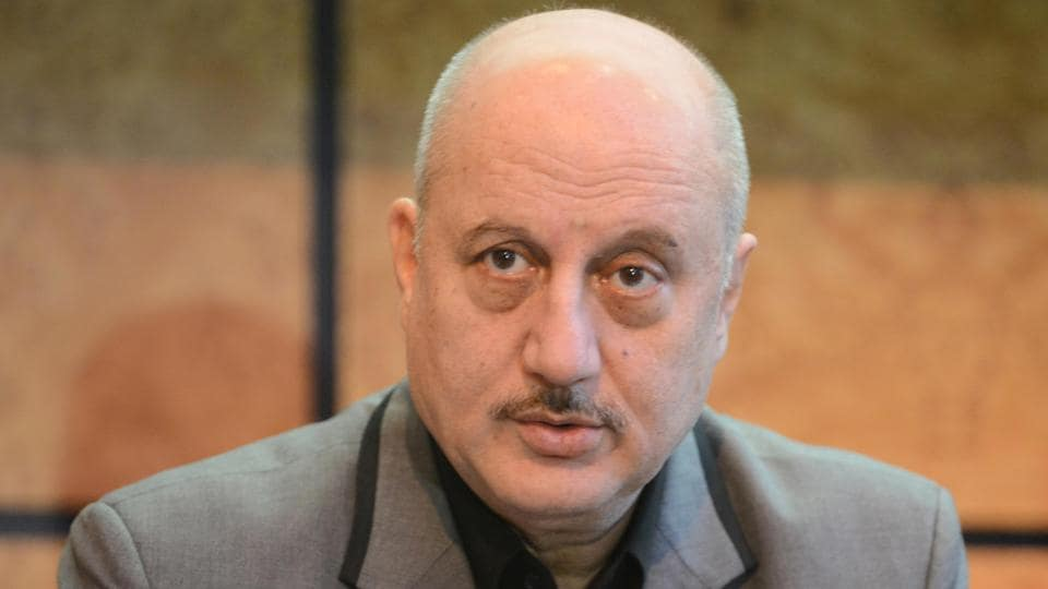 Anupam Kher to star in the American television show Bellevue next.