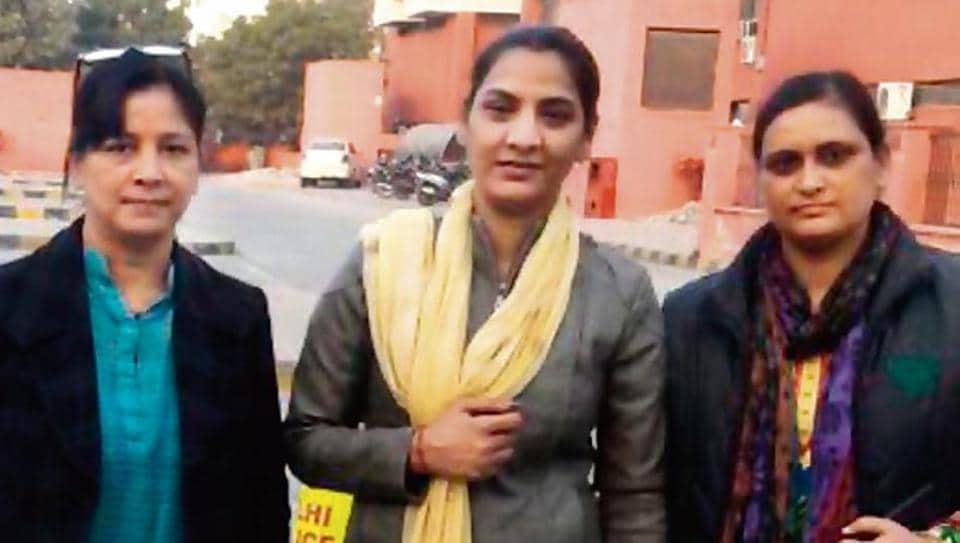Delhi,Delhi crime,Crime news