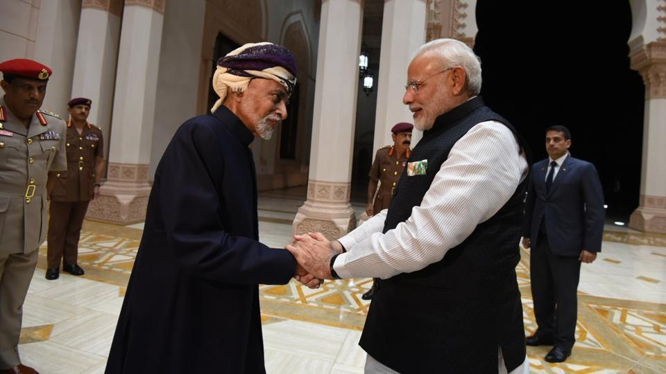 India's Modi, Jordan king discuss Israeli-Palestinian conflict