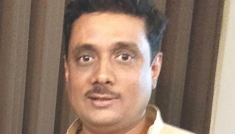 Asim Sarode, senior lawyer of National Green Tribunal (NGT).