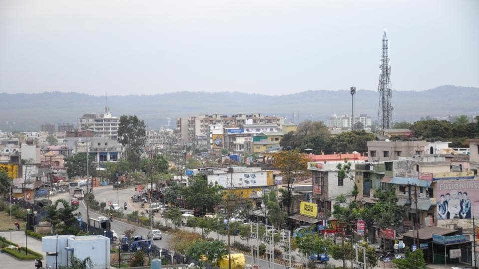 Uttrakhand news,Swachh Survekshan survey,Dehradun civic body