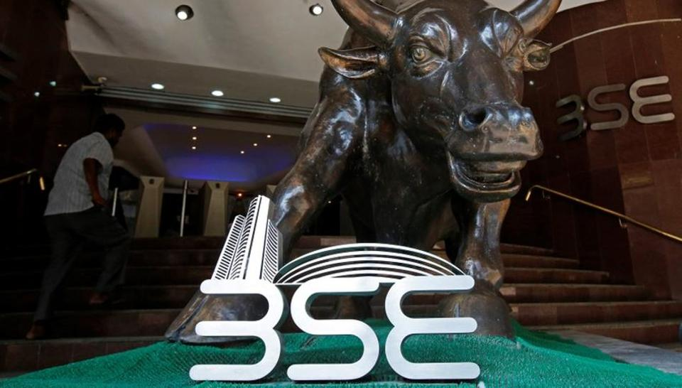 Sensex rebounds 295 pts on positive global cues