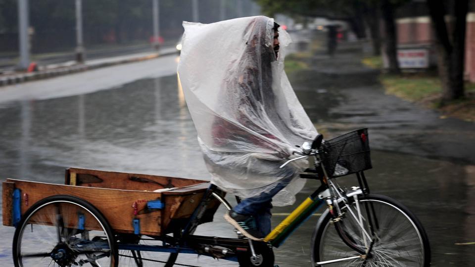 rain,weather,rainfall in Punjab