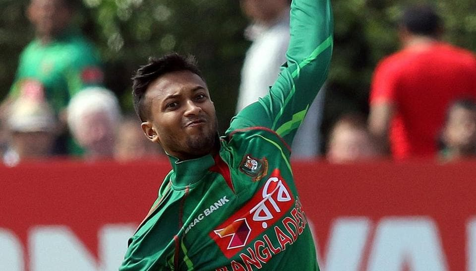 Shakib Al Hasan,Bangladesh national cricket team,Bangladesh vs Sri Lanka