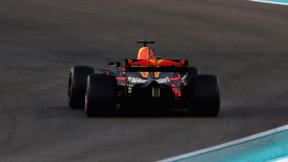 Formula One: Red Bull to present new vehicle ahead of rivals