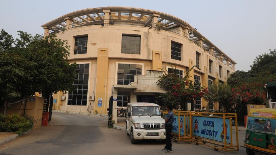 Gurugram Metropolitan Development Authority,Municipal Corporation of Gurugram,NHAI