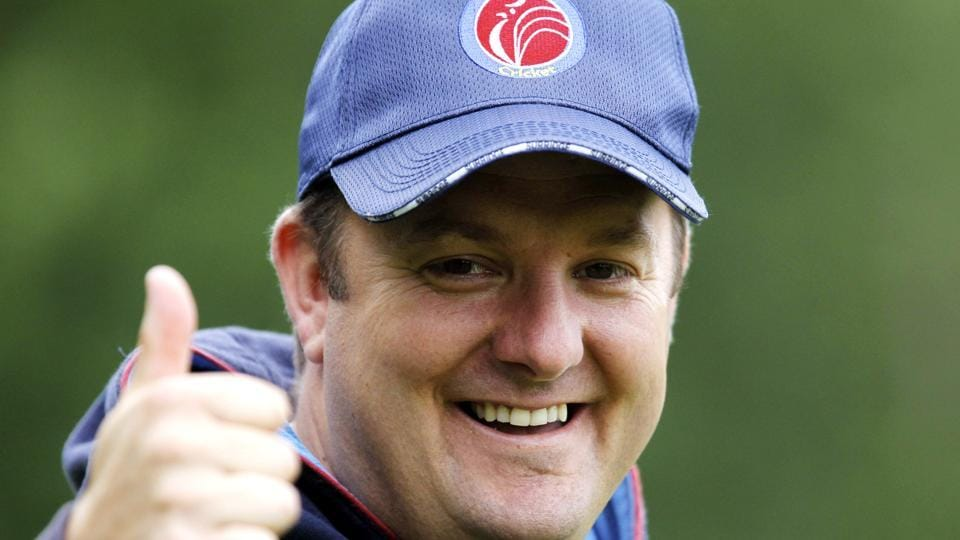 Simon Willis resigned as Sri Lanka Cricket's high-performance manager less than two years into his three-year contract.