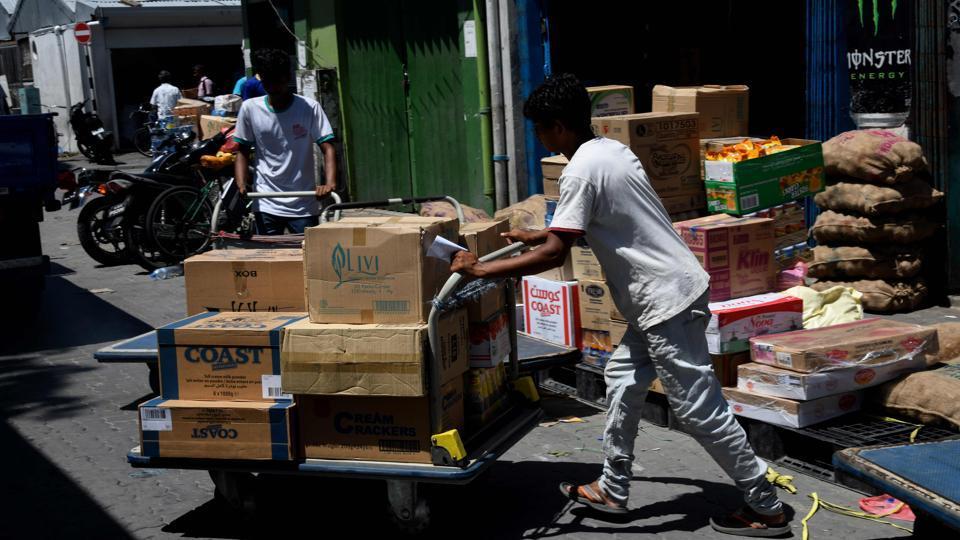 Maldives,Maldives Crisis,Moody's