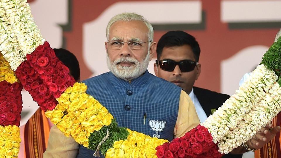 Narendra Modi,DD Arun Prabha,Doordarshan