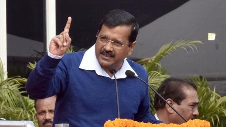 On Monday, Arvind Kejriwal called a meeting at his residence with senior government officials over the matter.