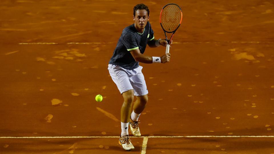 Ecuador Open,ATP tennis,Roberto Carballes Baena