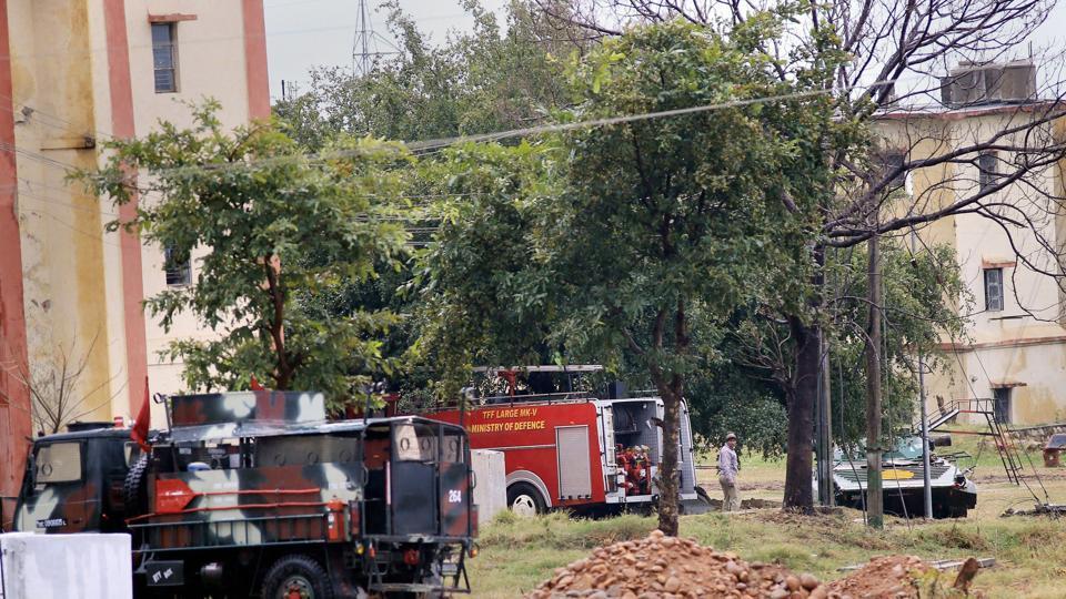 Sunjuwan,Sunjuwan army camp,Jammu camp attack