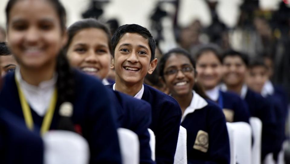 Metro Matters,Shivani Singh,Delhi schools