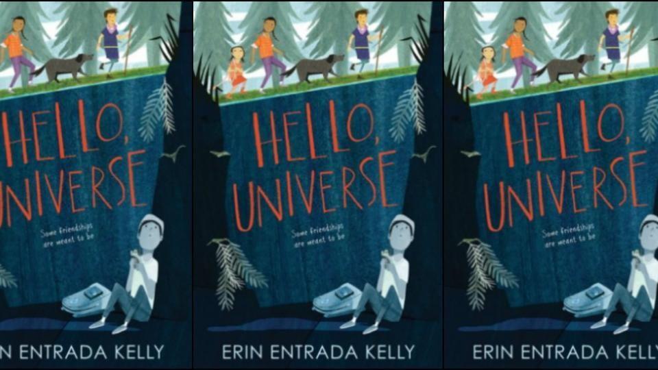 Erin Entrada Kelly,John Newbery Medal,Newbery Medal for best children's book