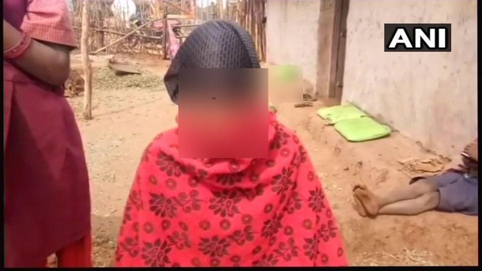 Chhattisgarh,Hair cut,Purification