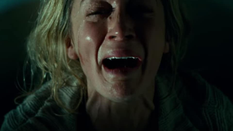 A Quiet Place Watch The Trailer For The Horror Movie That S Left