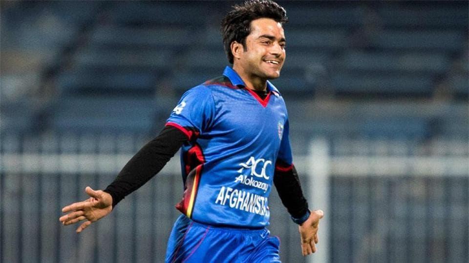 Rashid Khan,Afghanistan vs Zimbabwe,Afghanistan Cricket Team