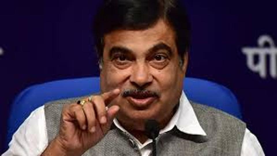 Union minister Nitin Gadkari asked the Thane municipal corporation to sign an MoU with the Centre.