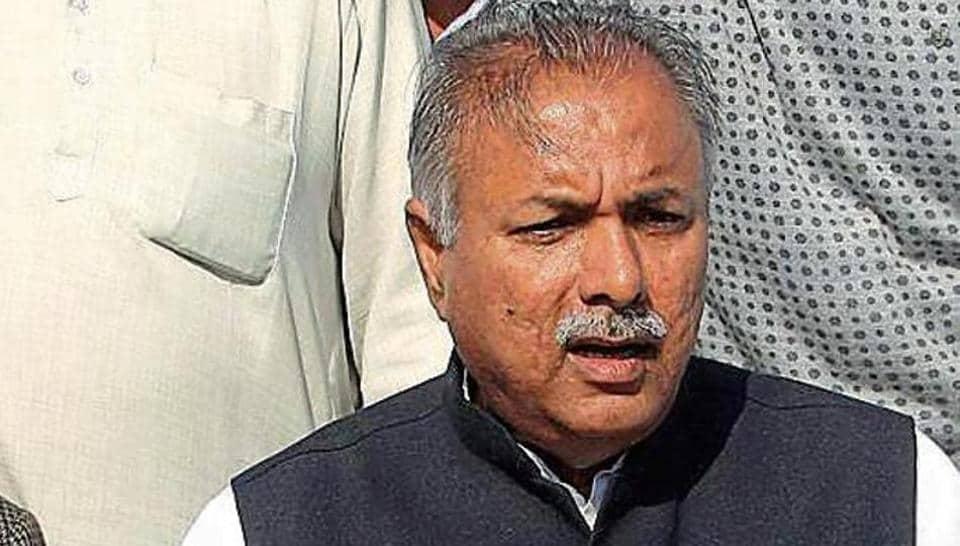 Haryana govt,March 31,Yashpal Malik