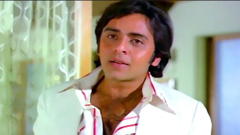 Vinod Mehra,Bollywood,Actor