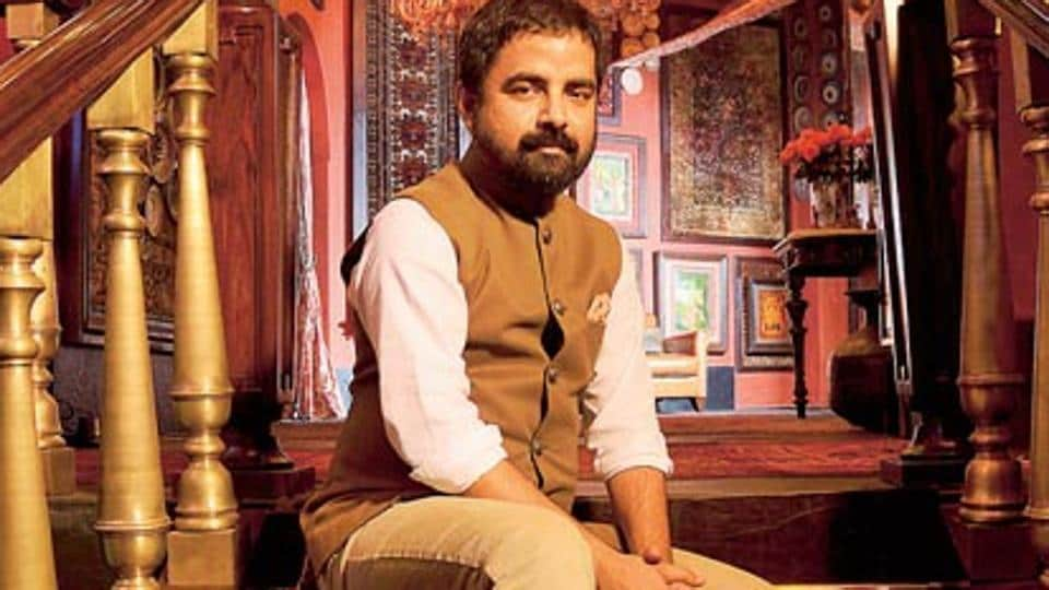 "Sabyasachi said he is not taking the censure on the Internet negatively and ""the social media brings forward a democratic debate and that is always healthy""."