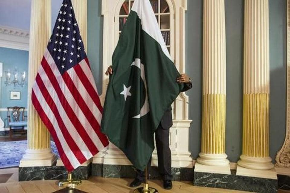 The US in January announced a $2 billion security assistance freeze to Pakistan until it showed tangible evidence of decisive action in combating terrorists, chiefly the Haqqani network.