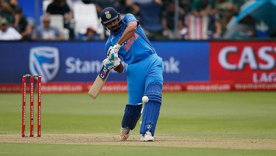 Live streaming of India vs South Africa 5th ODI, Port Elizabeth was available online. Riding on Rohit Sharma's century and Kuldeep Yadav's 4/57, India defeated South Africa by 73 runs in the fifth ODI in Port Elizabeth to register their first-ever series win in South Africa.