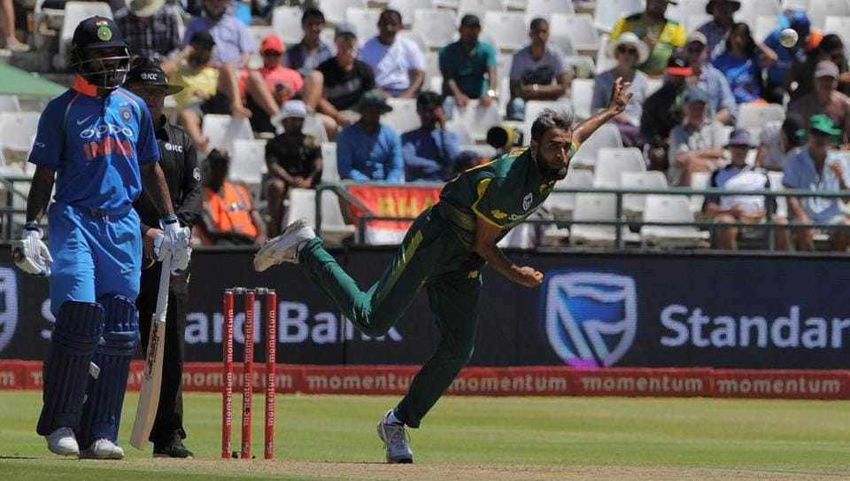 Imran Tahir,India vs South Africa,South Africa vs India
