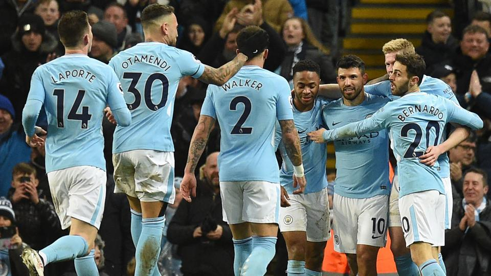 The Manchester City is currently valued at 878 million euros  - the highest in football history.
