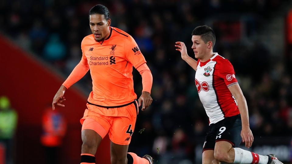 Virgil van Dijk headed to Anfield in January in a deal reportedly worth GBP 75million as Liverpool aim to put in a great show in this year's Premier League.