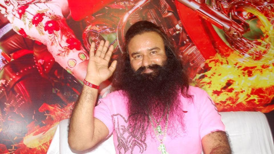 Dera head Gurmeet Ram Rahim Singh is currently in jail, serving a 20-year sentence after being convicted being held guilty for raping two disciples.