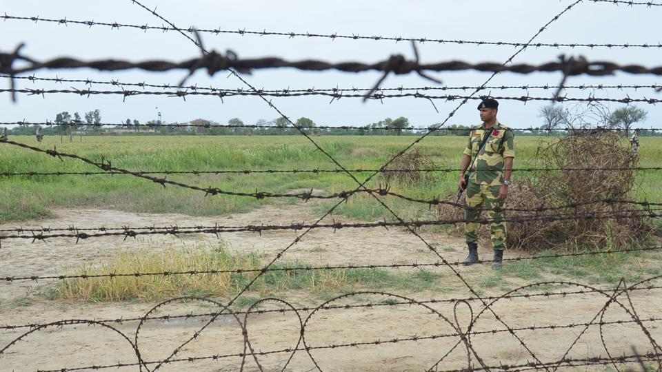 Border areas,Punjab farmers,Punjab news
