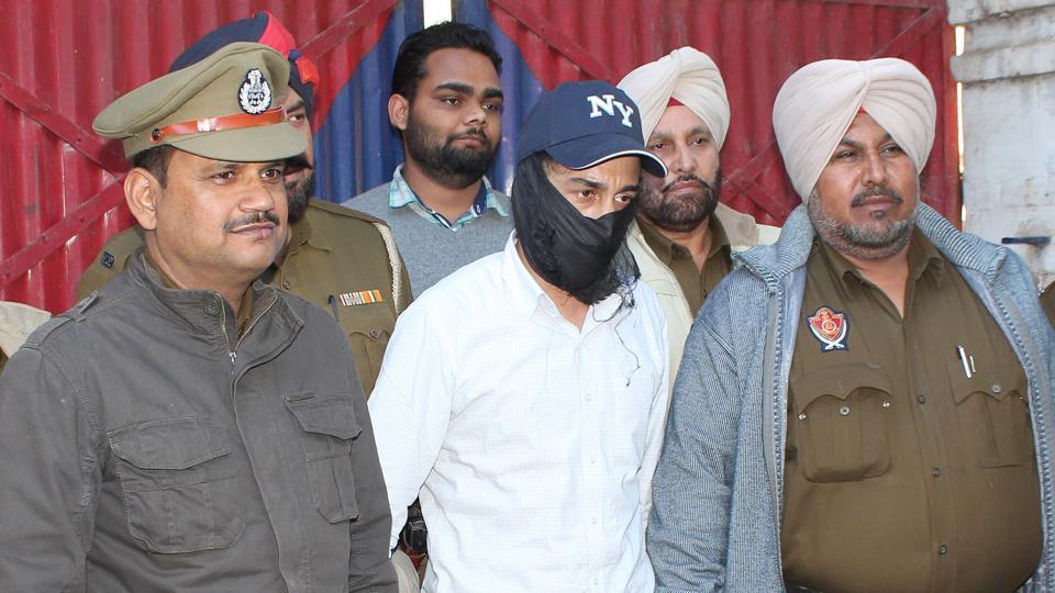 fake IPS,Police imposter,Punjab police