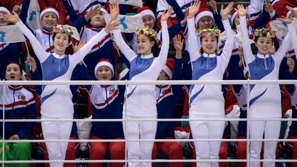 Pyeongchang Olympics,Winter Olympics,Olympics