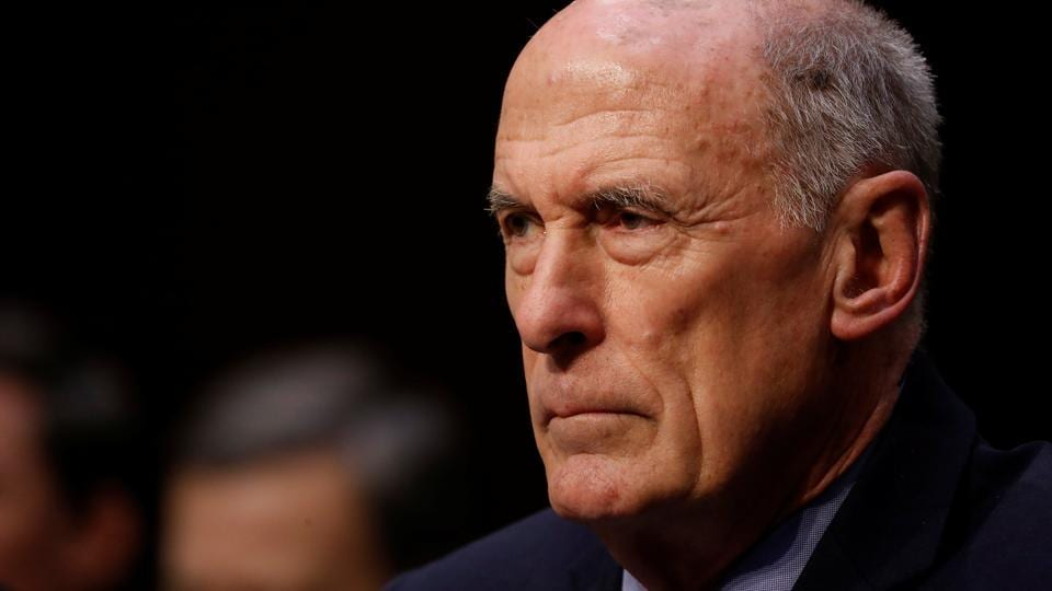Intelligence Chief: Yes, Russia Is Going After the Midterms