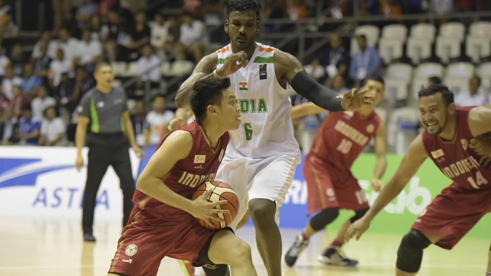India lost 68-78 to hosts Indonesia at the Istora Sanayan Hall, Gelora Bung Karno Sports Complex to finish runners-up in the invitational tournament.