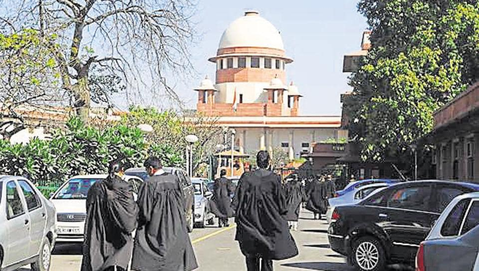 Justice Khanwilkar, who was part of a bench headed by Chief Justice Dipak Misra, did not give any reason for opting out of hearing the matter.