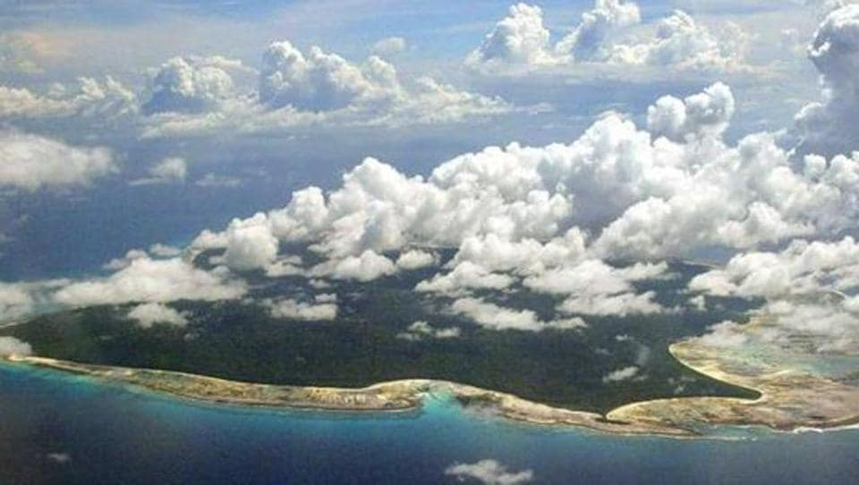 Andaman and Nicobar islands,Andaman earthquake,Andaman