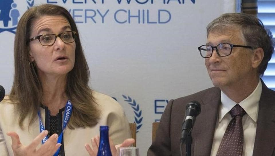 Bill and Melinda Gates answer 'tough questions' in annual letter