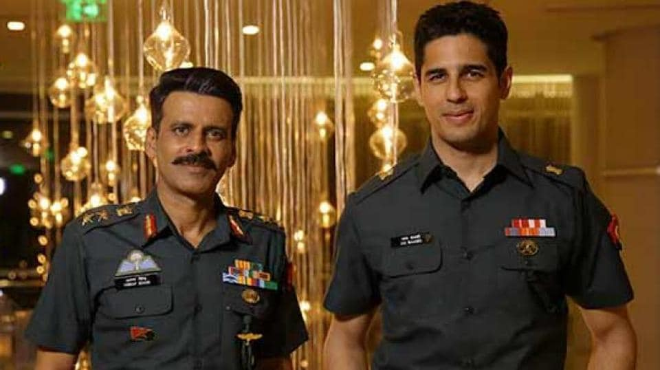 Aiyaary,Agent Vinod,Hero The Love Story of A Spy