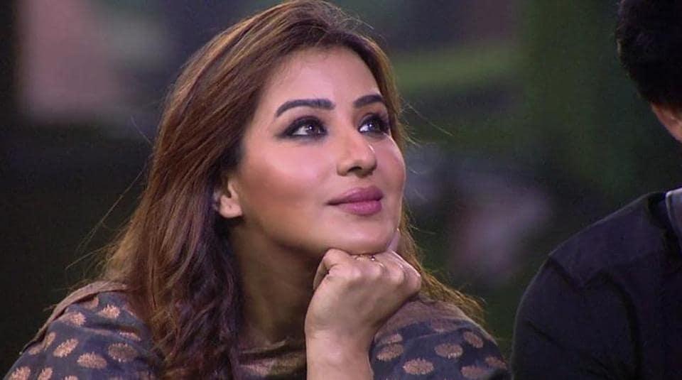Shilpa Shinde,Vikas Gupta,Hina Khan