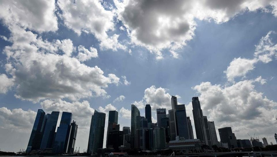 The Singapore city-state is famed for its low-tax model.